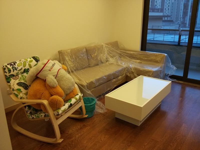 沙发/茶几/摇椅